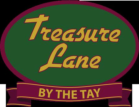 Treasure Lane By The Tay